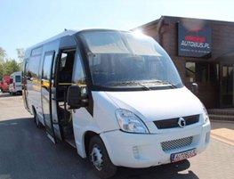 24 Seater Bus Mini Coach  Hire