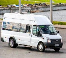 14 Seater Minibus Hire Swindon