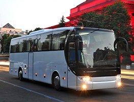 49 Seater Coach Hire Swindon