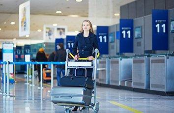 Airport Transfers Minibus Swindon