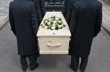 Funerals Minibus HireSwindon